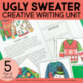 Christmas Writing | Ugly Christmas Sweaters | Holiday Writ