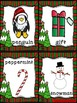 Christmas Syllable Sort