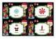 Christmas Syllables Card Game