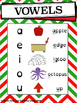 Christmas Syllables: Differentiated Phonological Awareness Activities