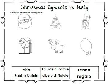 Christmas Symbols Around the World