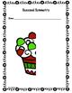 Christmas Symmetry Activity