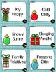 Christmas Synonyms & Antonyms