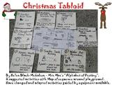 Christmas Tabloid