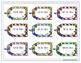 Christmas Tags Multiplication Task Cards
