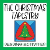 Christmas Tapestry by Patricia Polacco Story Unit