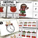 Christmas Task Cards Bundle