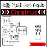 Christmas Task Cards - Tally Marks {No Prep}