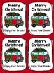 Christmas Teacher Appreciation