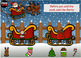 Christmas Temporal and Sequential Directions Boom Cards
