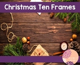 Christmas Ten Frame