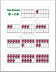 Ten Frames - Numbers 1-10 - Christmas Math - Christmas Activity