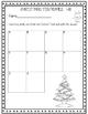 Christmas Ten Frames Write The Room