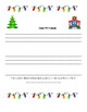 Christmas Thank You Cards Notes for thanking families friends teachers Principal