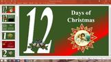 Christmas: The 12 Days of Christmas