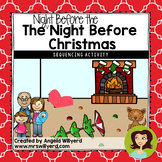 Christmas Sequencing Activity: The Night Before the Night Before Christmas