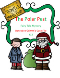 The Polar Express Christmas Mystery: The Polar Pest Case File #13