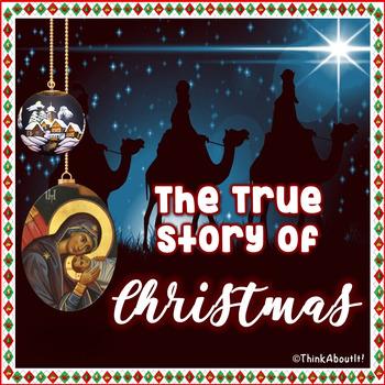 Christmas: The True Story of Christmas