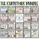 Christmas The Very Big Bundle