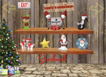 Christmas: The Very Merry Christmas Quiz
