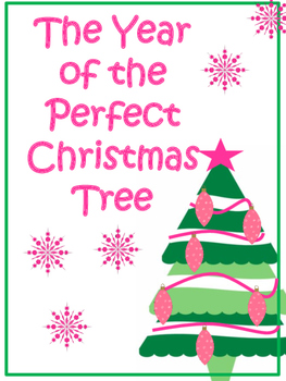 Christmas: The Year of the Perfect Christmas Tree