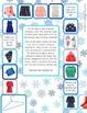 Christmas Theme Bundle Grade 1