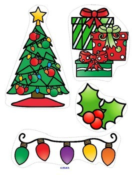 Christmas Theme - Toddler and Early Preschool Curriculum