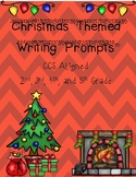 Christmas Theme Writing Prompts