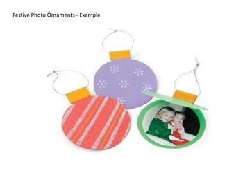 Christmas Themed Lesson Plan1