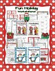 Christmas Themed Literacy Centers and Activities
