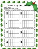 Christmas Themed Math