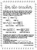 Christmas Themed Number Bond Worksheets