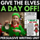 Persuasive Writing: Christmas