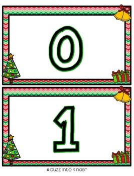 Christmas Themed Play Doh Mats Bundle