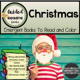 Christmas Guided Readers