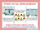 Christmas Themed 'wh' Questions Board Game