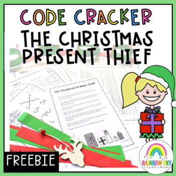 Christmas Thief - Crack the Code - Free Download