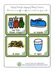 Christmas Three Kings Day Bilingual Holiday Printable Spanish Activity