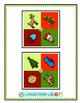 Christmas Three Kings Day Tres Reyes Magos Mini Bingo Card