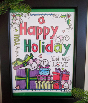 Christmas Coloring Pages Printable Download