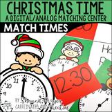 Christmas Time Center