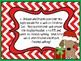 Christmas Elapsed Time Task Cards