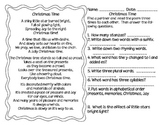 Christmas Time Poem