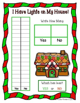 Christmas Time Surveys