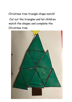 Christmas Toddler Literacy and Numeracy Pack!