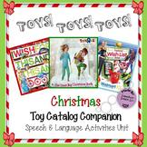 Christmas Toy Catalog Companion