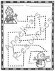Christmas  Activities -  Fine Motor Printables