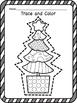 Christmas Tracing Packet