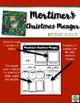 Christmas Trade Book Activity Set
