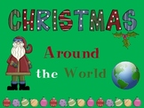 Christmas Traditions Around Our World